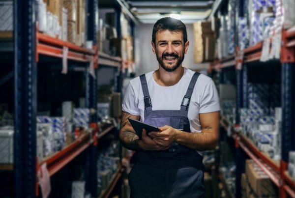 3 maneras de mejorar el control de inventarios con un erp