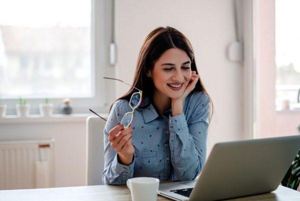 ERP para Trabajadores en casa o teletrabajo